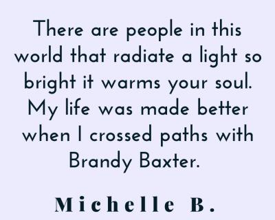 Brandy Testimonial - 5