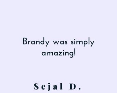 Brandy Testimonial - 7